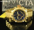 Swiss Made Invicta 15806 Subaqua Noma III Chronograph Rose Gold Plated Watch Invicta Subaqua Noma Iii, Old Watches, Stainless Steel Case, Rose Gold Plates, Watch Bands, Chronograph, 18k Gold, Plating, Ebay