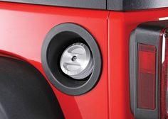 Drake Off Road™ Billet Aluminum Locking Fuel Cap for Jeep® Wrangler TJ, JK & Unlimited Jeep Wrangler Accessories, Jeep Accessories, Jeep Jk, Best Jeep Wrangler, Volkswagen Golf Mk1, Red Jeep, Jeep Grand Cherokee Laredo, Cl Shoes, Jeep Parts