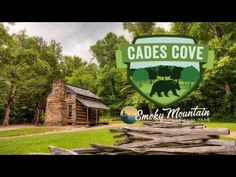 North Carolina Mountains, Cades Cove, Great Smoky Mountains, Touring, National Parks, The Creator, History, Historia, Smoky Mountain