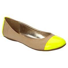 Women's Casual Shoe Granada - Taupe/Yellow
