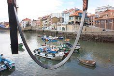 Luanco #Asturias