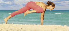 Übungen für die tief liegende Bauch- und Rumpfmuskulatur verleihen der gesamten Yogapraxis mehr Kraft und Integrität.