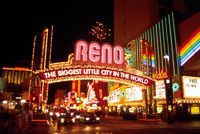 48 hours in #Reno #Tahoe - what to do.