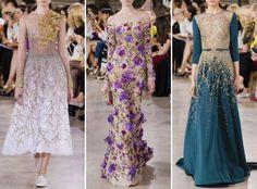 Georges Hobeika Fall 2016-2017 Couture