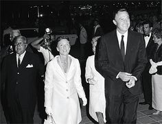Gene Kelly arrives at Plaza Theatre for the premiere of A Guide for the Married Man, 1967.