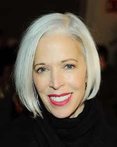 lovely bob hairstyle for all ages
