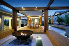 Diy deck plans - Start with a basic cover. With diy deck plans, you also have option to cover layers protrude outward at an angle. read on. Pergola Designs, Deck Design, Landscape Design, Backyard Designs, Backyard Ideas, Villa Design, Outdoor Rooms, Outdoor Living, Outdoor Kitchens