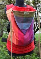 FULL BUCKLE Wompat (Earthy Rainbow)