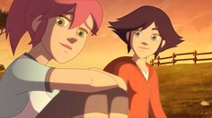 Le Ranch, Disney Characters, Fictional Characters, Disney Princess, Anime, Art, Art Background, Kunst, Cartoon Movies