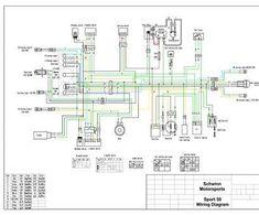 taotao vip magnum 50 wiring diagram 8 best scooter wiring diagram images scooter  chinese scooters  8 best scooter wiring diagram images