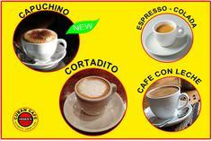 Cuban Coffee - Heber's Cuban Cafe