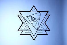 Triangle, Facebook, Tattoos, Tatuajes, Tattoo, Tattos, Tattoo Designs