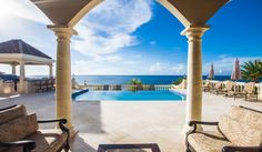 Ricketts Luxury Properties - Sandcastle Villa, Anguilla