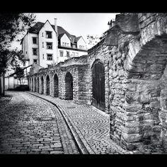 ~ town-wall zeitz ~