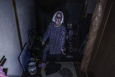 超驚悚《阿嬤的COSPLAY》原本只是好玩卻意外發現璞玉…… - 圖片5