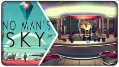 [Lets Play] No Man's Sky (PC) :: E05 - the Problem with Quests