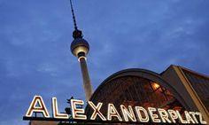 die Sehenswürdigkeiten von Berlin - Google-keresés Berlin, Cn Tower, Google