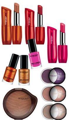 Cosmetics, Make Up Products, Makeup and Nail Art Tutorial Deborah Milano, Cosmetics News, Makati, Affair, Beauty Hacks, Eyeshadow, Make Up, Nail Art, Skin Care