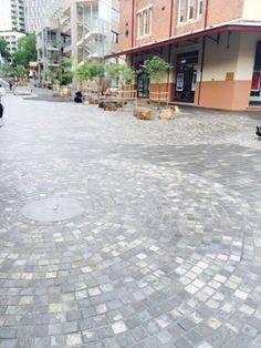 Laticrete Australia Conversations: Haymarket Streetscape Project