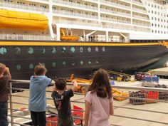 Tips when taking a Disney Cruise-Part 1 | Close To Home