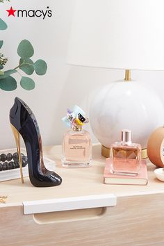 Now's the time to test out new scents. Expand your fragrance wardrobe with these beauties from Givenchy, Carolina Herrera and Marc Jacobs. Musk Perfume, Perfume Scents, Perfume Oils, Beauty Care, Beauty Hacks, Hair Beauty, Macy's Beauty, Lovely Perfume, Solid Perfume