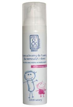 All-Weather Protective cream for Babies and Newborns