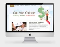 Gail Vaz Oxlade, How To Make Money, Investing, Game, Sexy, Top, Design, Gaming