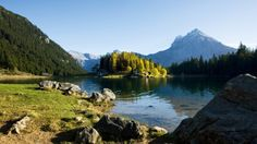 Lake Region