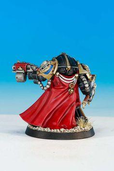 2016 Collectors Edition Terminator Chaplain