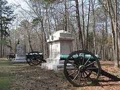 Haunted America: The Ghosts of Georgia's Chickamauga Battlefield