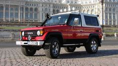 Toyota Lc, Toyota Hilux, Land Cruiser 70 Series, 4 Runner, Toyota Land Cruiser, 4x4, Wheels, Trucks, Bike