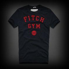361e0bf5e6 アバクロ メンズ Tシャツ Abercrombie   Fitch Adams Mountain アバクロ 通販 ショップ- I.T.SHOP