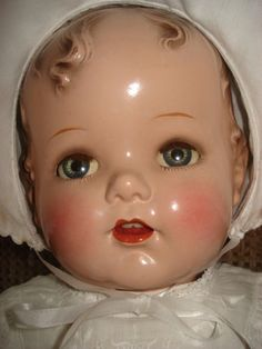 composition dolls - Google Search