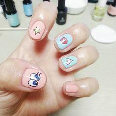 Play no more nails