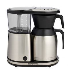 Bonavita 8-Cup Coffee Maker with Stainless Steel Carafe
