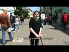 Media Enabled Musketeers: Russian & American Filmmakers with Disabilitie...