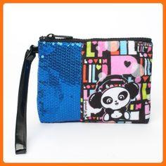 Lil Panda - You Rock Wristlet - Wristlets (*Amazon Partner-Link)