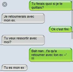 And a book 📙 funny picture ! 😂 But this time, I will put… # Humor # amreading # books # wattpad You are in the right place about Text Humor memes Here we offer you the most beautiful pictu Cute Messages, Funny Text Messages, Lol, Funny Texts, Funny Jokes, Hilarious, Wattpad, French Quotes, Good Mood