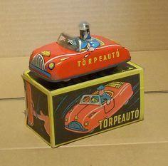 Car Repairs At Home – Car repairs tools and kits Metal Toys, Tin Toys, Vintage Metal, Vintage Toys, Tin Man, Kids Ride On, Kids Corner, Antique Toys, Toy Boxes