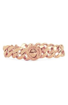 MARC+BY+MARC+JACOBS+'Turnlock+-+Katie'+Small+Bracelet+available+at+#Nordstrom