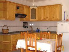 1000 images about muebles de cocina on pinterest - Muebles de pino rusticos ...