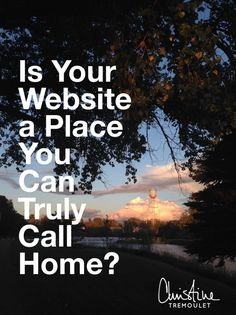Is your website a pl