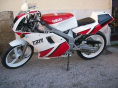 Catawiki online auction house: Yamaha - TZR 50cc Super Fifty - 1989
