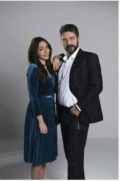 Asiye ve mustafa Turkish Beauty, Bridesmaid Dresses, Wedding Dresses, Turkish Actors, Best Tv, My Images, Actors & Actresses, Glamour, My Favorite Things