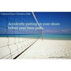 #volleyball #volleyballproblems