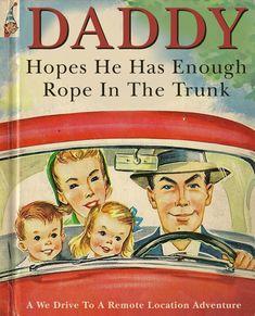 Bad Children's Books