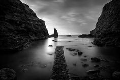 Cove inspirations Hidden Cove by alastair.stockman, via Flickr