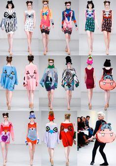 Inspire: Fashion tips!