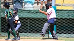 Little League has officially started, so we thought we would share tips from the source! @littleleague #baseball