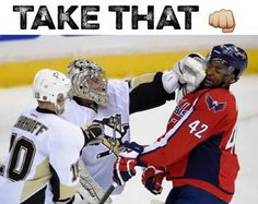 Don't mess with Fleury!